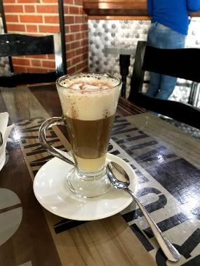Cafe and Cremeria Atenas