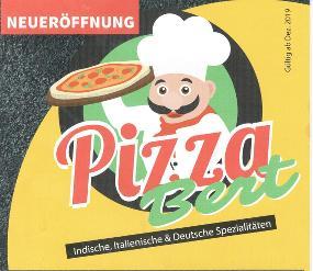 Pizza Bert