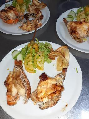 Restaurante Tres Razones