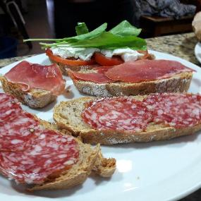 La Nostra Pizza a 1ª Pizzeria verdadeiramente italiana no recreio dos bandeirantes rj
