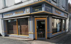 Boulangerie Nola
