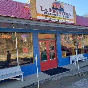 La Frontera Restaurant & Bar