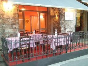 Trattoria Pizzeria Santa Lucia