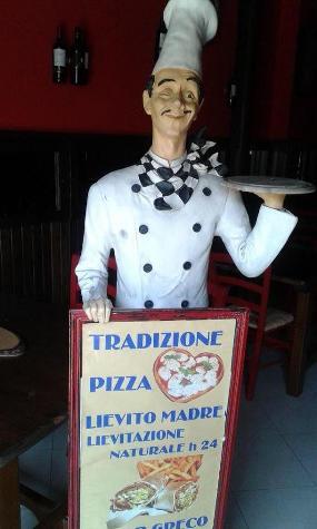 Pizzeria Costellazioni