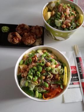 Sushi Kaiser