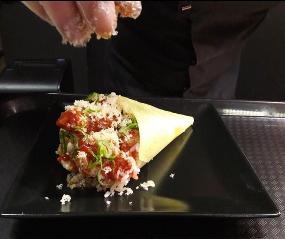 Niagara Sushi