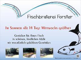 Fischbraterei Forster