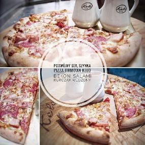 Pizza Kelo Stoki