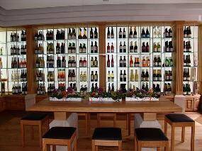 Weinkammer