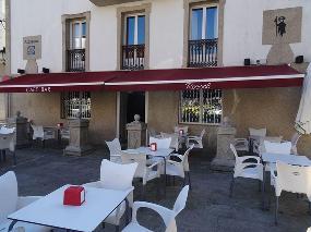 Albergue Rossol - Cafetería