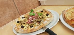 Trattoria Pizzeria Da Angelo