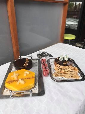 Brasserie du Corum