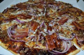Pizza-Service Uno Momento