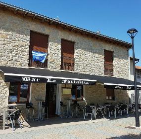 Bar restaurante la fortaleza