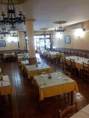 Restaurante Siglo XX