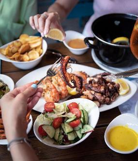 Bigfish Seafood Bistro