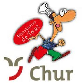 Pizza da Toni Chur
