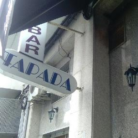 Cafe Bar Tapada