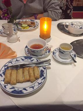 China Restaurant Fortune
