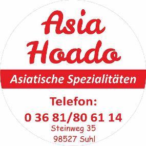 Asia Hoado