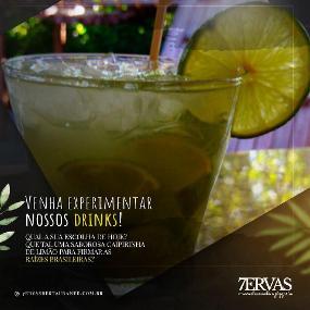 7 ERVAS Restaurante