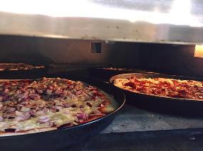 Porky's Pizzeria