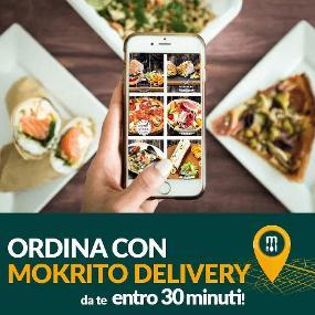Ristorante Mokrito - Fast Casual Food | Siracusa