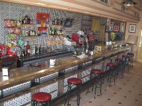 Restaurante Mayorquín