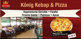 König Kebap & Pizza