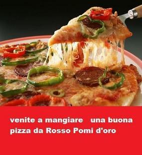 Rosso Pomi D'Oro