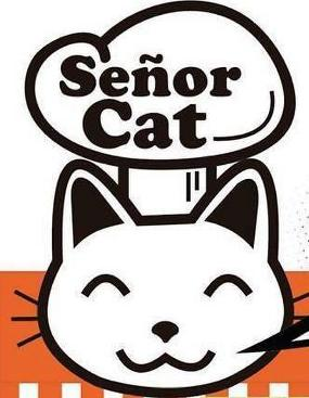 SEÑOR CAT