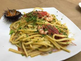 Spaghetteria Il Corallo