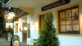 Restaurant Westend