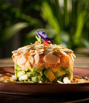 Amazonia - Sushi y Amor