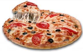 Pizza Weizman