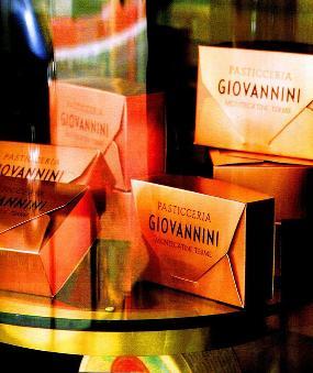 Pasticceria Giovannini