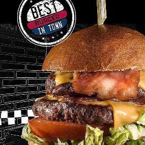 Taxi-Angus Burger