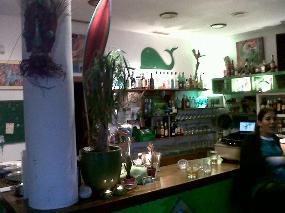 La Ballena Verde
