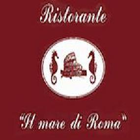 Ristorante Il mare di Roma