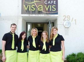 Café Vis a Vis
