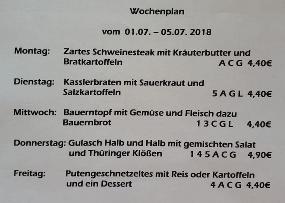 Viola's Raststübchen