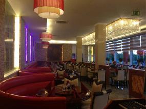 China-Restaurant Golden Wok
