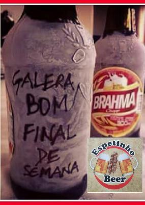 Espetinho Beer