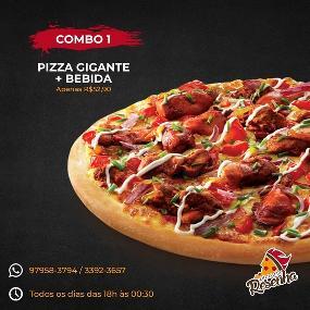 Pizzaria Resenha