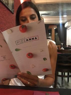 La Pizzanna