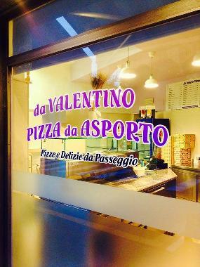 """Pizzeria da asporto """"Da Valentino"""""""