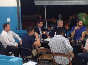 Bar Do Peixe - Vila Prudente