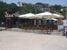 """Ristorante di pesce """"La Bussola"""" - Fronte mare - Piatti tipici di carne e pesce della tradizione elbana - Location per eventi e cerimonie - Portoferraio, Isola d'Elba"""