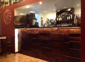 El Turista Cafe Bar Zócalo