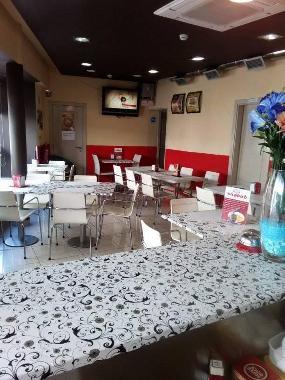 Mr Kebab & Restaurant